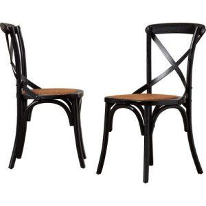 kursi makan koboy