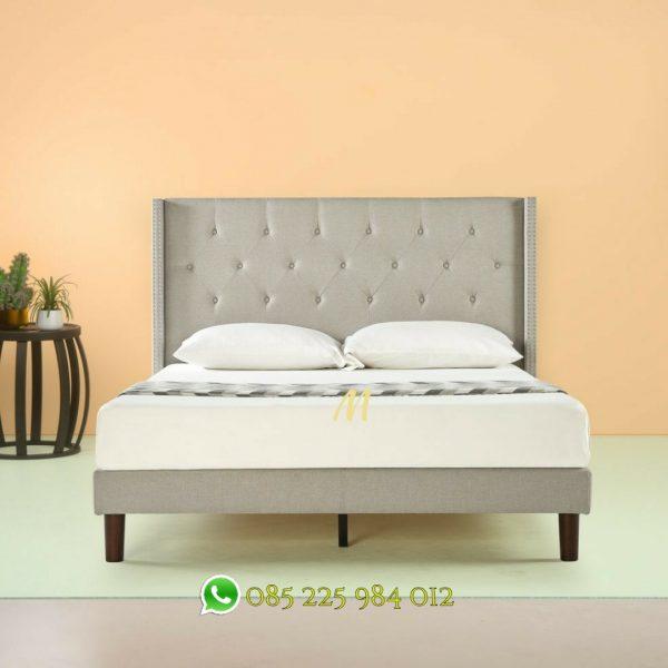 tempat tidur sofa elegant