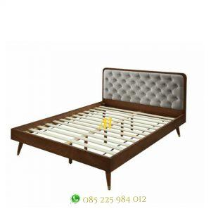 jual tempat tidur retro