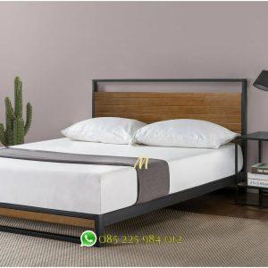 tempat tidur industrial morphy
