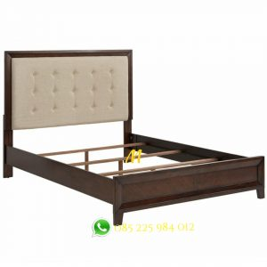 tempat tidur minimalis sofa