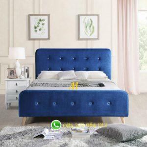 tempat tidur sofa diamond