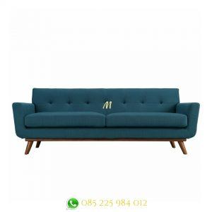 kursi sofa retro scandinavia