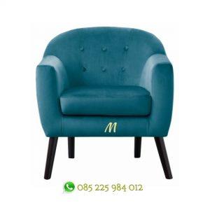 kursi sofa single