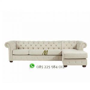 sofa chester l