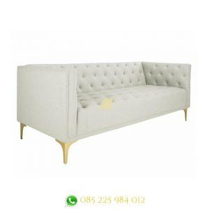 sofa minimalis mewah
