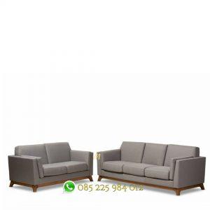 sofa minimalis ruang tamu