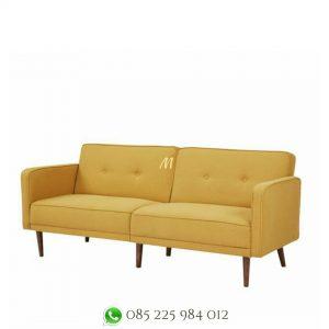sofa minimalis terbaru retro
