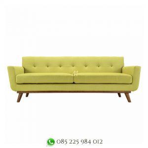 sofa terbaru retro