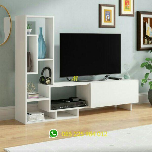 Jual Rak Tv Minimalis Modern Terbaru Indomebel Id