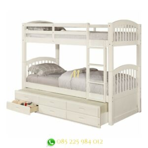 Dipan Tingkat 3 Matras, jual tempat tidur anak tingkat, jual tempat tidur tingkat, jual tempat tidur tingkat minimalis, jual tempat tidur tingkat minimalis natural, tempat tidur anak, tempat tidur susun, tempat tidur tingkat, tempat tidur tingkat minimalis, tempat tidur tingkat minimalis natural