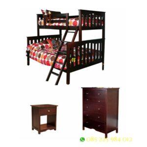 Dipan Tingkat Murah Satu Set, jual tempat tidur anak tingkat, jual tempat tidur tingkat, jual tempat tidur tingkat minimalis, jual tempat tidur tingkat minimalis natural, tempat tidur anak, tempat tidur susun, tempat tidur tingkat, tempat tidur tingkat minimalis,