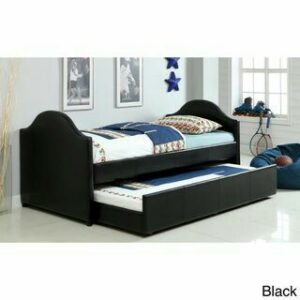 tempat tidur anak laki